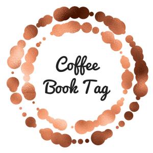 CoffeeBook Tag