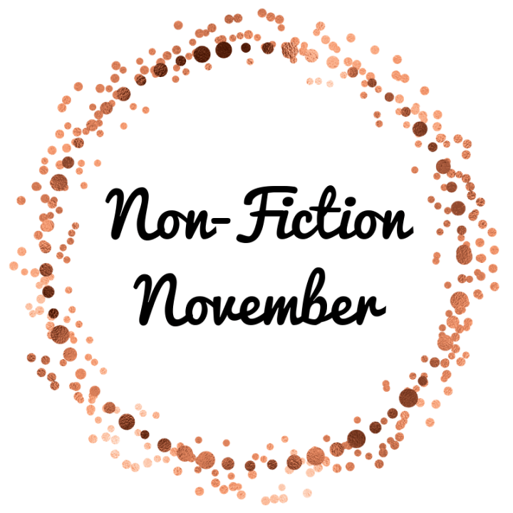 Non-Fiction November Book Recommendations