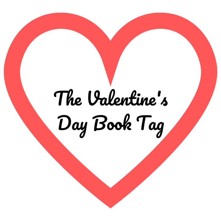 The Valentine's Day Book Tag