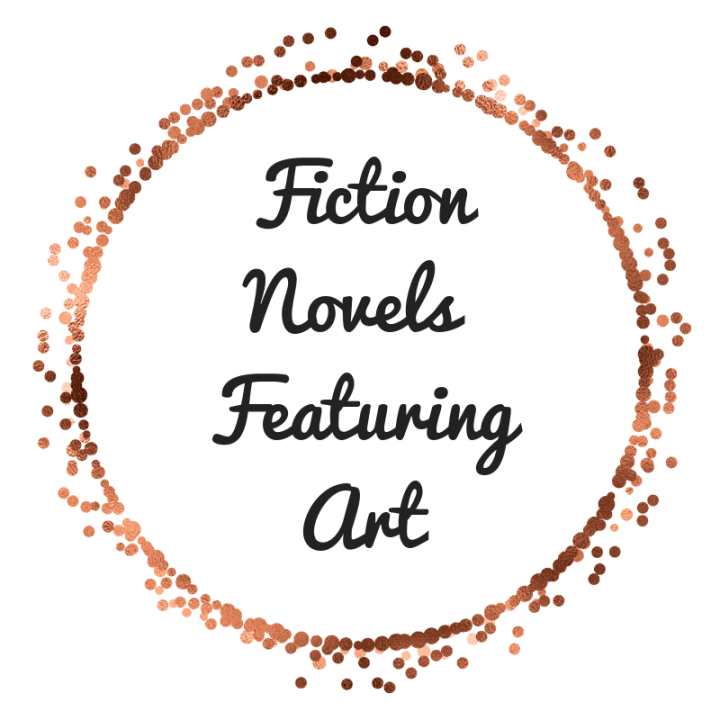 Novels Featuring Art and Artist Characters