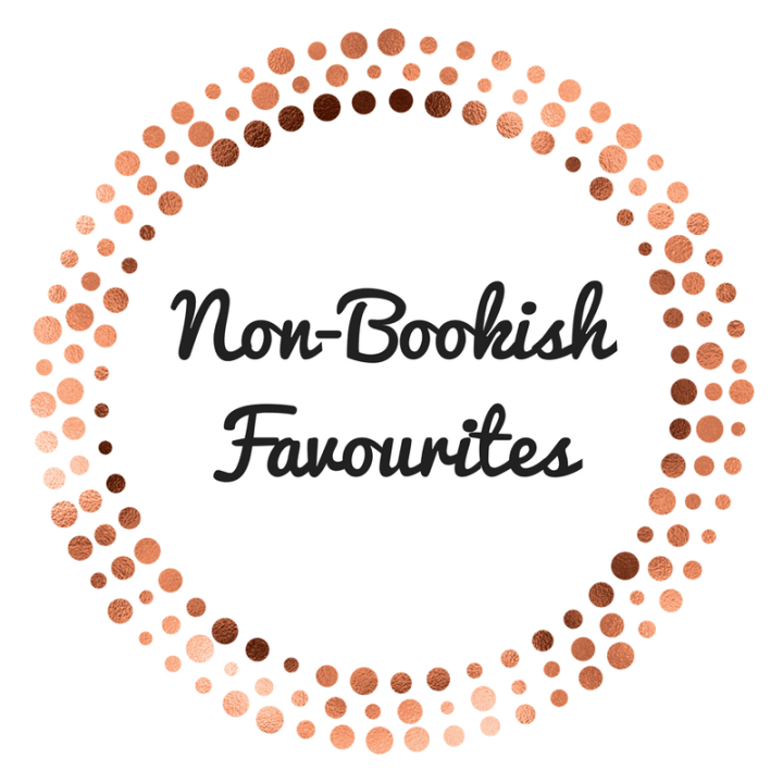 January Non-Bookish Favourites