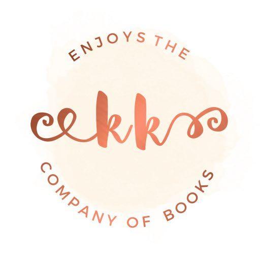 Kristin Kraves Books signature