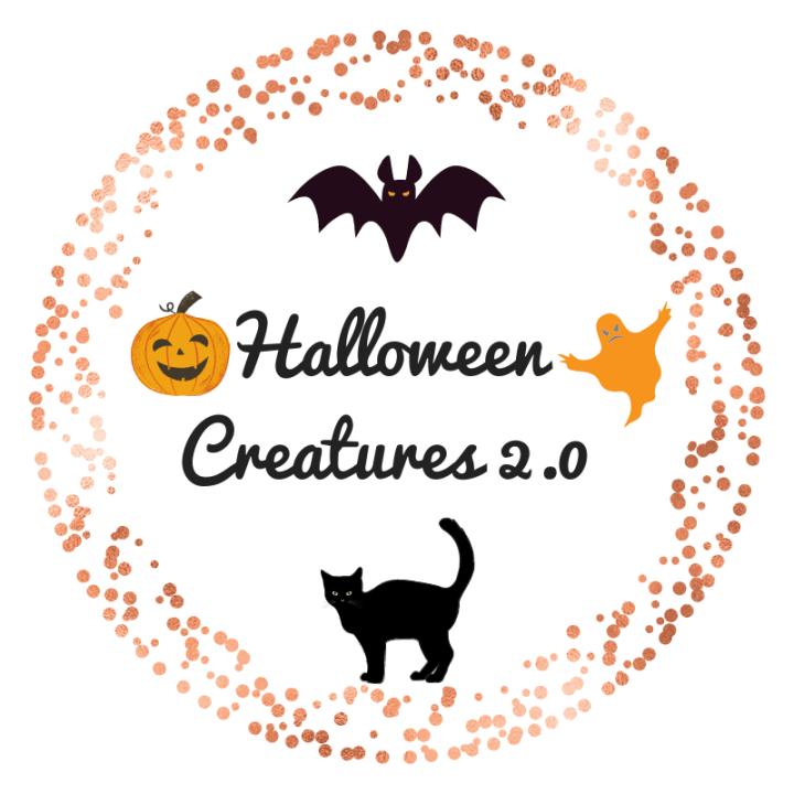 🦇 Halloween Creatures 2.0 🎃