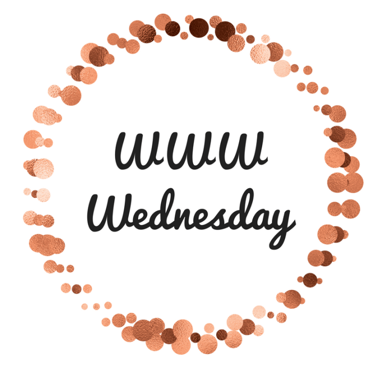 WWW Wednesday (March 3rd, 2021)