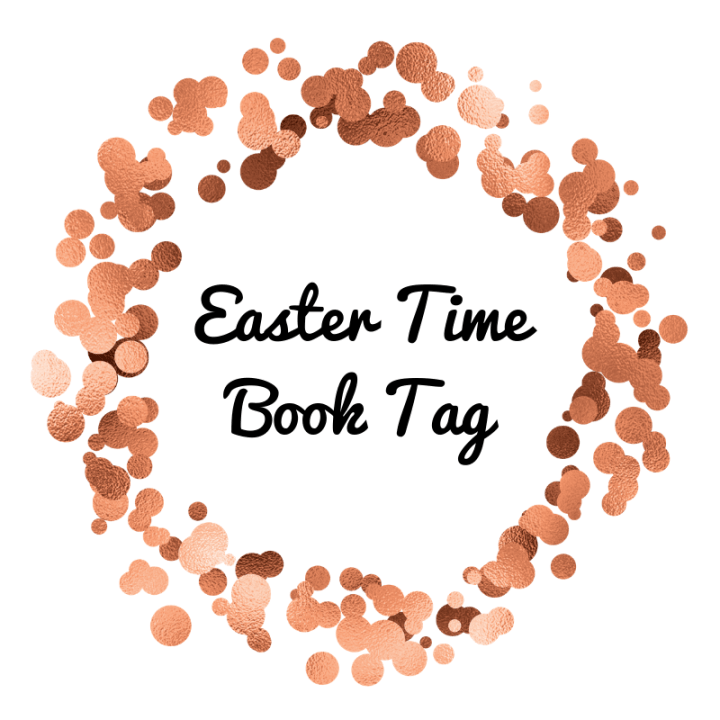 Easter Time Book Tag