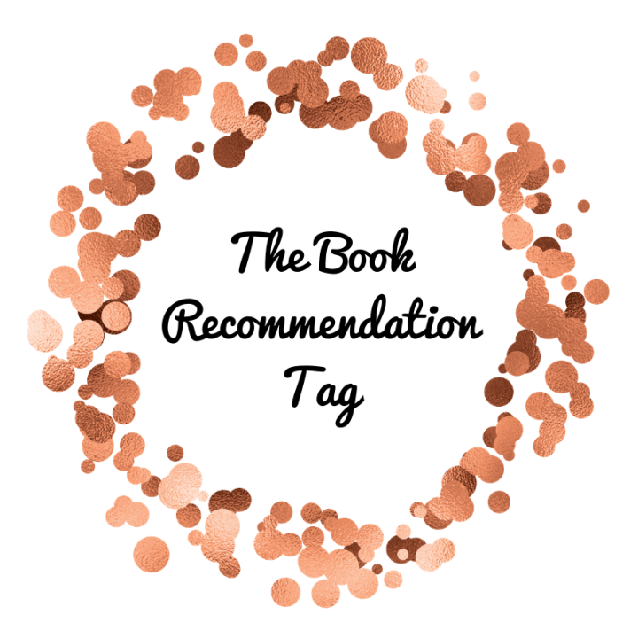 The Book Recommendation Tag