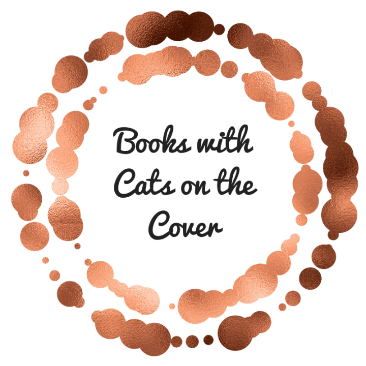 Books with Cats on the Cover