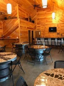 Mountain Shepherd School Pub