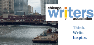 Chicago Writer's Association Think. Write. Inspire.