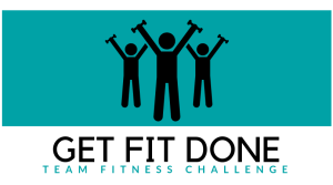 Get Fit Done Logo
