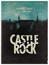 Castle Rock DVD Cover