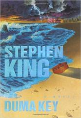 Cover of Stephen King's Duma Key