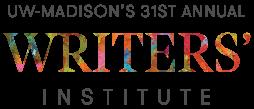 UW-Madison's Writers' Institute Logo