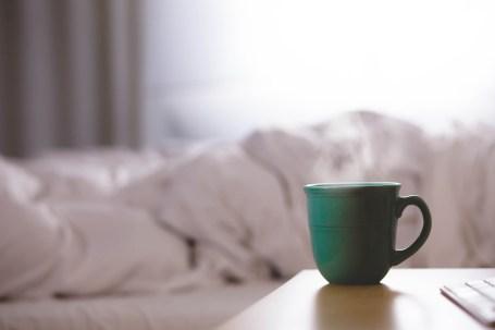 unspalsh-steaming mug