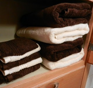 Day 14: Towels and How To Keep Them Fresh