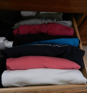 Day 42: Long-Sleeved Shirts
