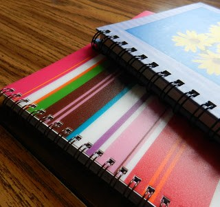 Day 77: How To Deal with Half-Used Notebooks