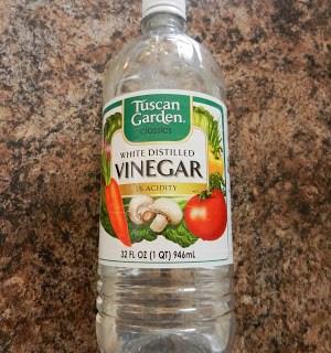 Vinegar 101