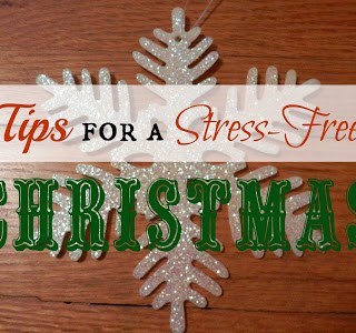Tips For A Stress-Free Christmas: Part 2