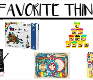 My 5 Favorite Things On Friday – Edition #14