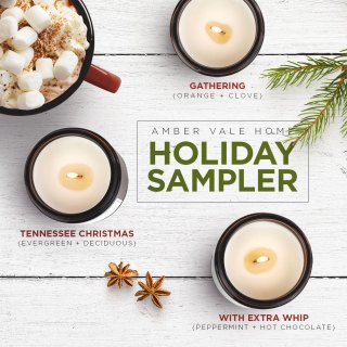 Last Day – Candle GIVEAWAY