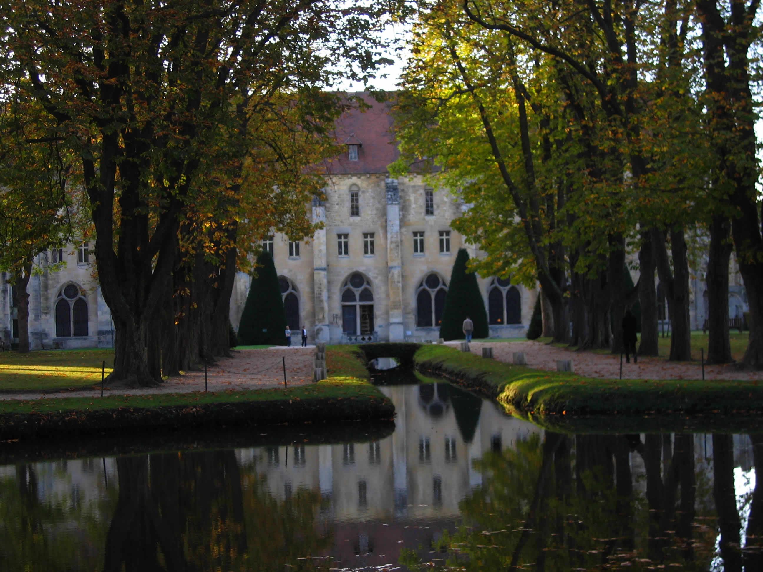 Abbaye Royaumont