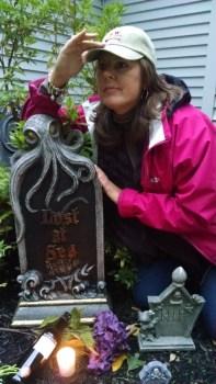 Doll Cemetery 26