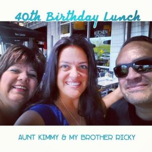 4-5-4 My Birthday Lunch