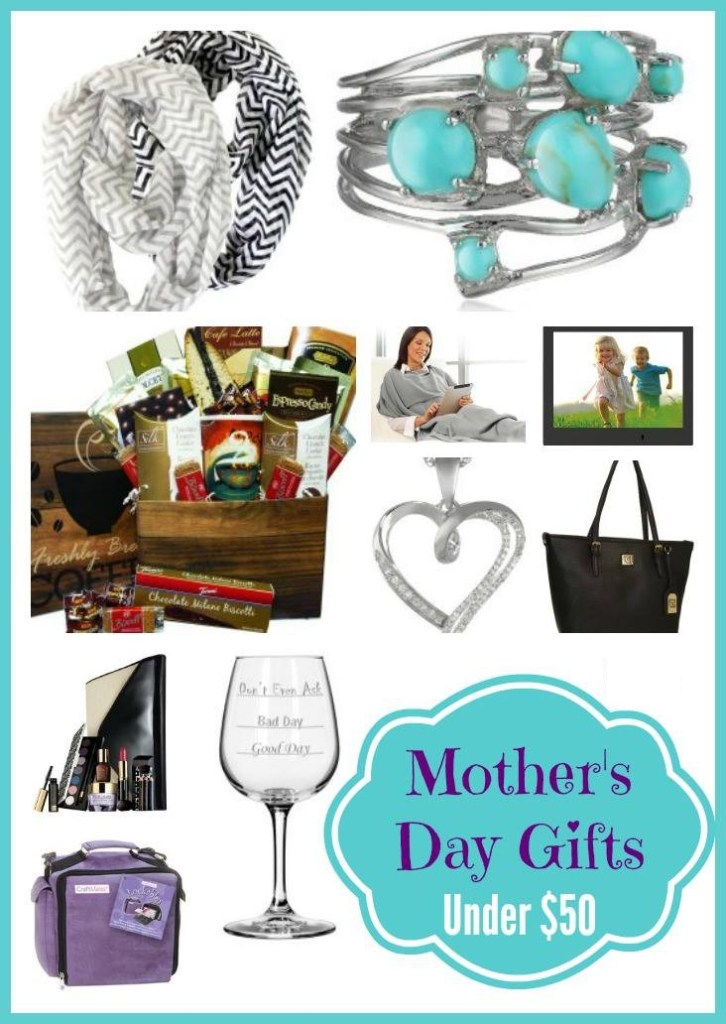Mothers Day Under 50