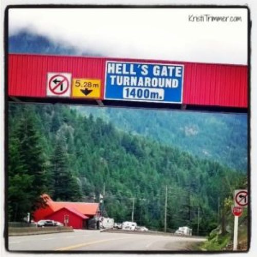 5-29-14 Hell's Gate