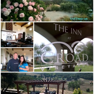 Croad Vineyards & Inn: A Fairy Tale