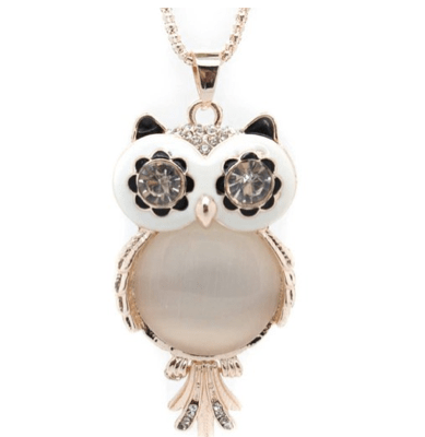 Deals for Owl Lovers and Fans (Jewelry, Fashion, Home Accents and more)!
