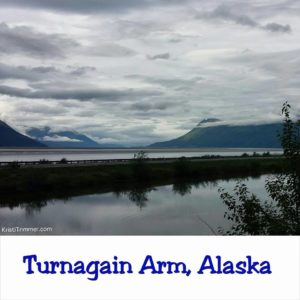 7-6-14 Turnagain Arm - Blue