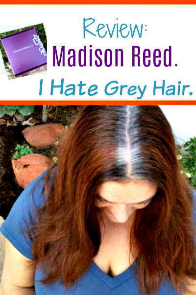 Review Madison Reed