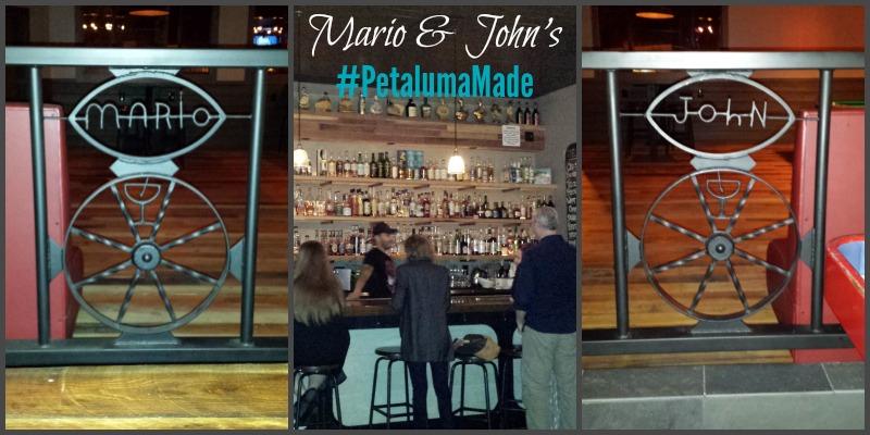 Mario & John's Petaluma