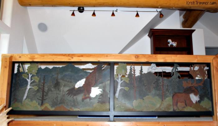 Salmon Catcher Lodge - Eagle & Moose