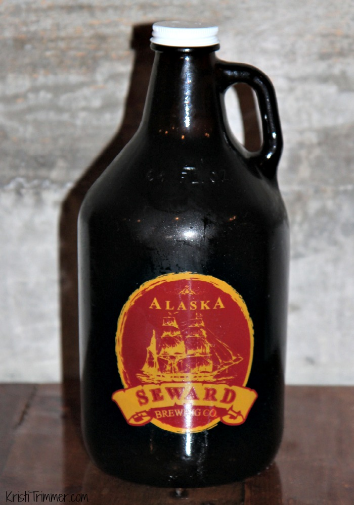 Seward Brewry_Growler
