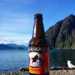 8-31-14 Alaskan Summer