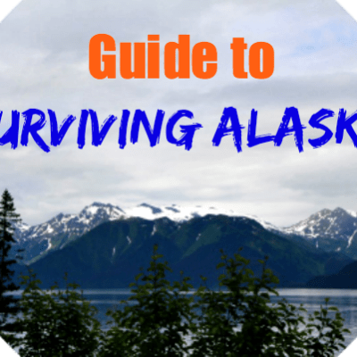 A Guide to Surviving Alaska