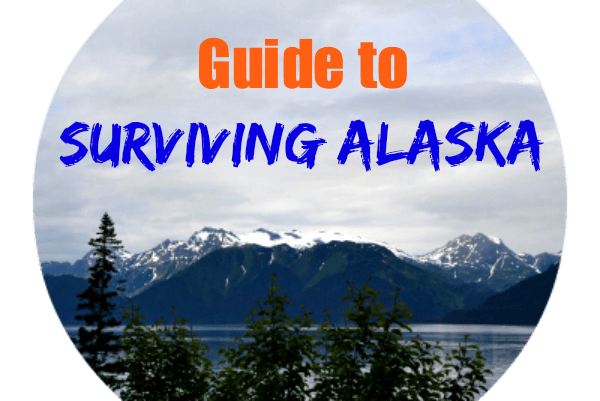 Guide to Surviving Alaska