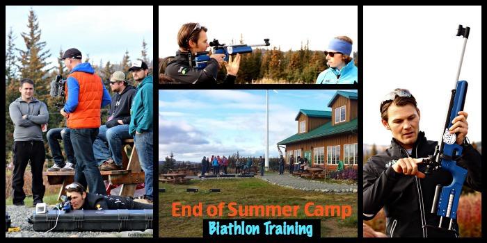 EOSC - Biathlon Class
