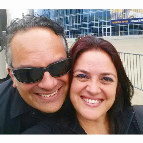 Kristi & Ricky 10-18-14