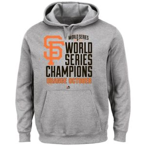 World Series Gear