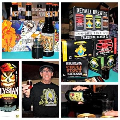 Bodega-Fest: Dia de los Muertos Beer Fest