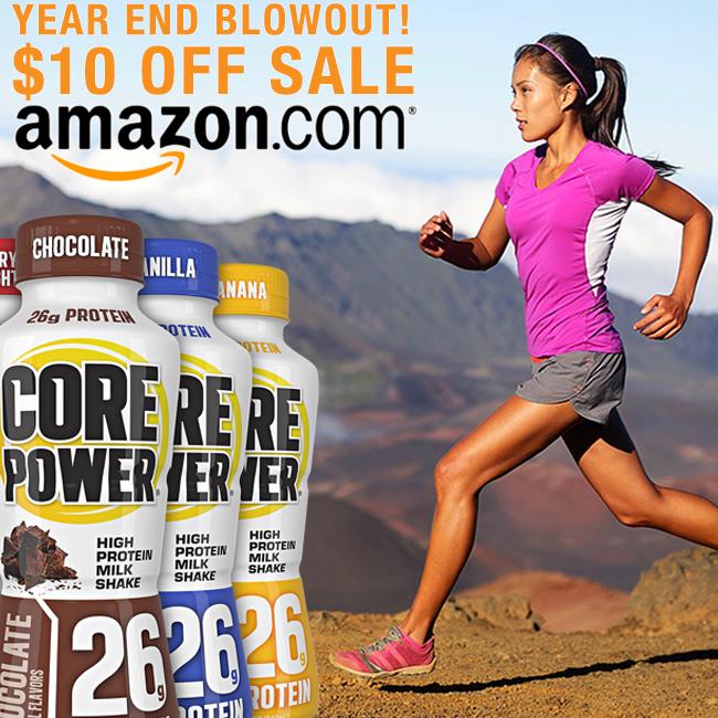 Core Power Amazon Sale