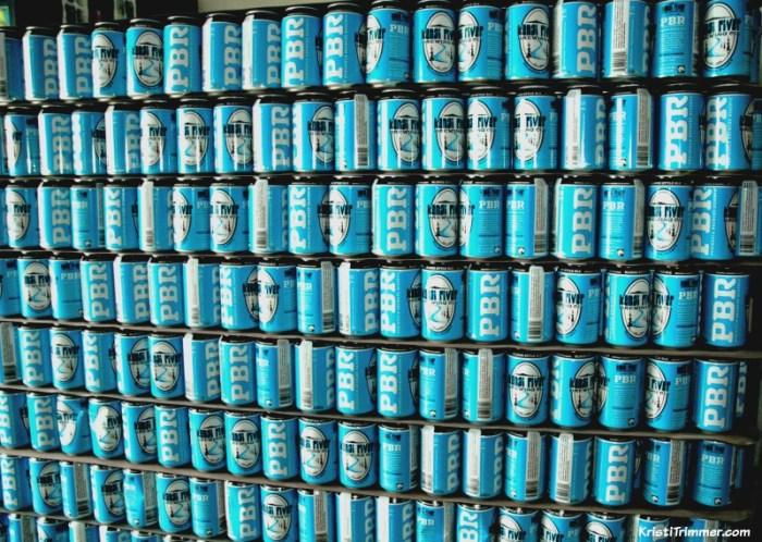Kenai Rivers Brewery - Cans