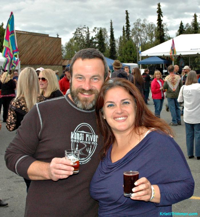 Kenai Rivers Brewery - Kenai Beerfest