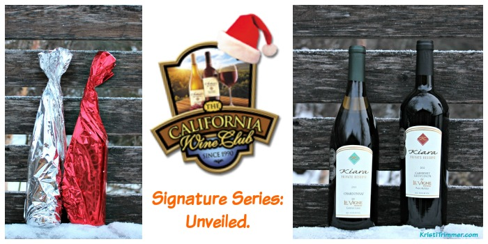 CA Wine Club Feature