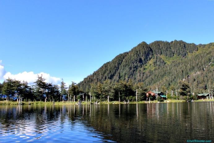 Fox Island Lake