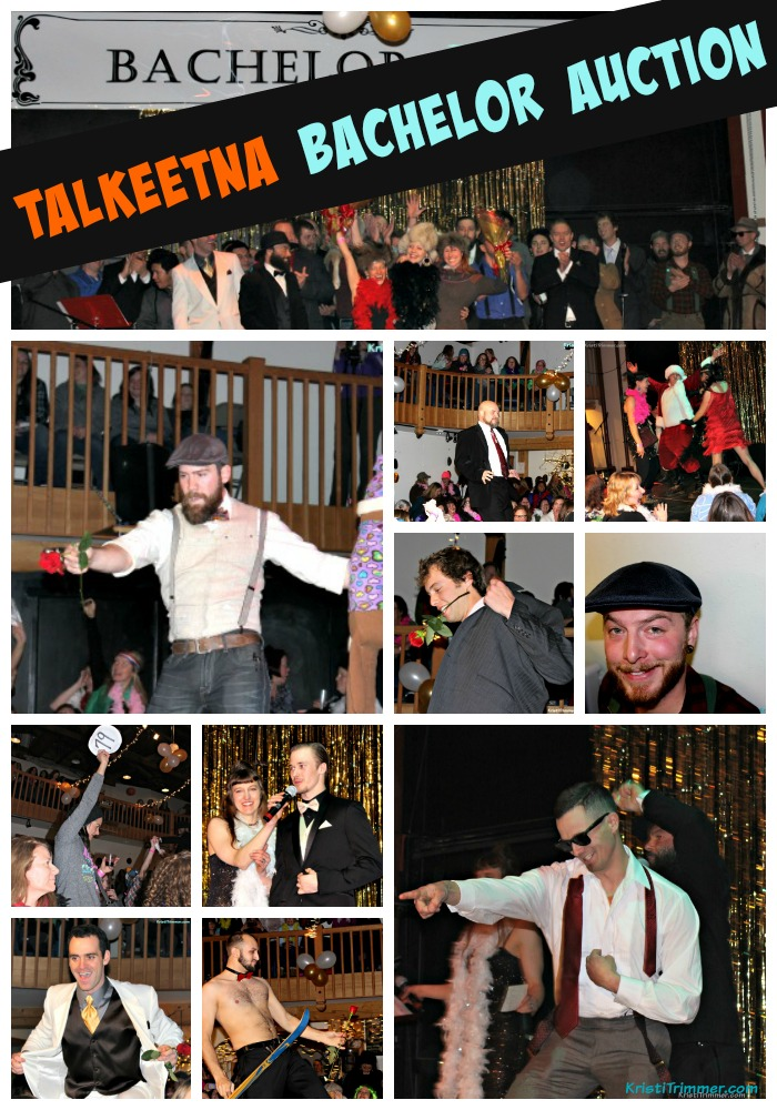 Talkeetna Bachelor Auction Vertical